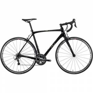 Orro Gold Road Bike (Tiagra) 2021 - XXS - Black
