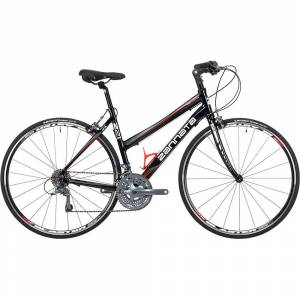 "Zannata Z21 Road Bike 2020 - 53.5cm (21"") - Black - Red"