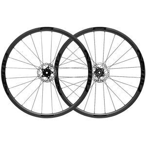 Fast Forward Outride Disc Gravel Wheelset - 700c - Black