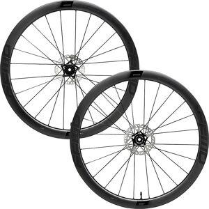 Fast Forward Ryot 44 DT350 Carbon Disc Road Wheelset - SRAM XD - Black