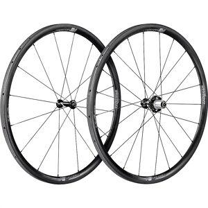 Vision Metron SL Carbon Tubular Road Wheelset - Shimano / Sram - Grey