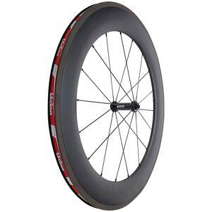 Vision Carbon Front Wheel - 700c - Black