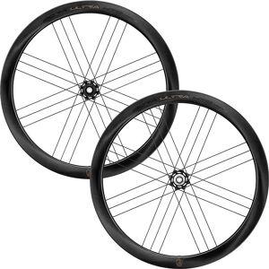 Campagnolo Ultra Bora WTO 45 Disc Road Wheelset - Sram XDR - Dark Copper Shaded