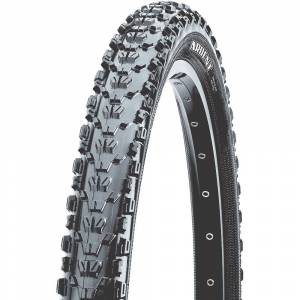 Maxxis Ardent MTB Tyre (EXO - TR) - Folding Bead - Black