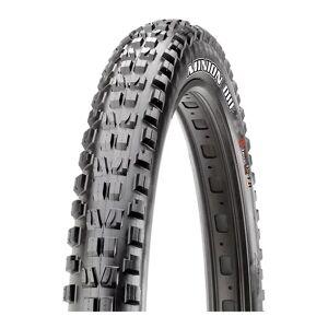 Maxxis Minion DHF Wide Trail Tyre (3C-EXO-TR) - Folding Bead - Black