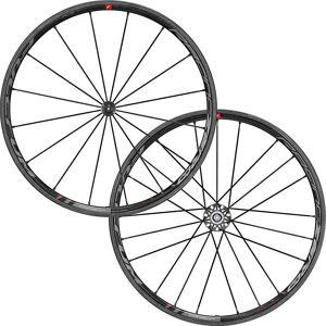 Fulcrum Racing Zero Carbon Wheelset 2020 - Campagnolo - Black