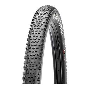 Maxxis Rekon Race MTB Tyre - EXO - TR - Folding Bead - Black