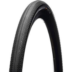 Hutchinson Overide TR CX Folding Tyre - 700c - Black