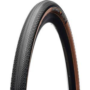 Hutchinson Overide TR CX Folding Tyre - 650b - Tan Sidewalls