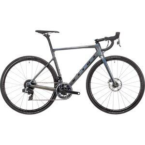 Vitus Vitesse EVO CRX eTap AXS Road Bike (Red) 2021 - M - Cosmic Black