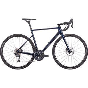 Vitus Vitesse EVO CRS Road Bike (Ultegra) 2021 - Blue Chameleon