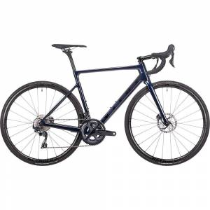 Vitus Vitesse EVO CRS Road Bike (Ultegra) 2021 - XXL - Blue Chameleon