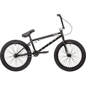 "Blank Ammo BMX Bike - 20"" - Black"