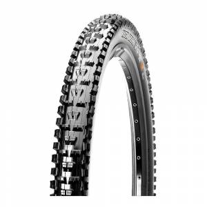 Maxxis High Roller II DH Tyre - Wire Bead - Black