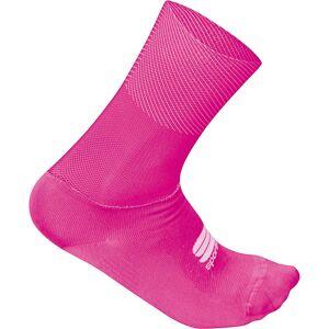 Sportful Women's Evo Socks  - L/XL/XXL - BUBBLE GUM