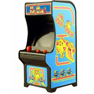 SUPER IMPULSE Mrs. Pac Man Tiny Arcade Game