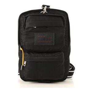 Givenchy Backpack for Men On Sale in Outlet, Black, polyamide, 2019