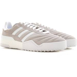 Adidas Sneakers for Men On Sale in Outlet, Graphite, Suede leather, 2019, US 10.5 - UK 10 - EU 44.5 US 11 - UK 10.5 - EU 45.5