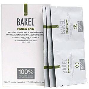 Bakel Beauty for Women, Renew Skin - 30 + 30 Pieces, 2019