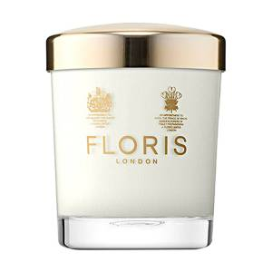 Floris London Home Scents for Women, English Fern & Blackberry - Scented Candle - 175 Gr, 2019, 175 gr