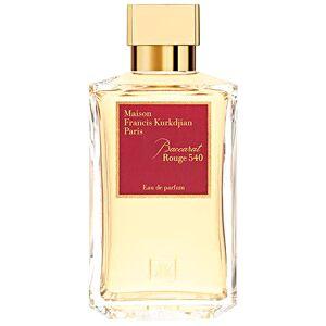 Maison Francis Kurkdjian Fragrances for Men, Baccarat Rouge 540  Eau De Parfum  200 Ml, 2019, 200 ml