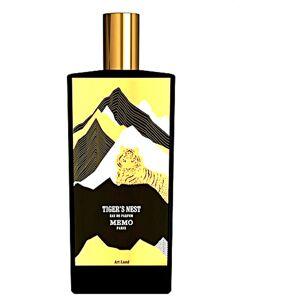 Memo Paris Fragrances for Men, Tiger S Nest - Eau De Parfum - 75 Ml, 2019, 75 ml