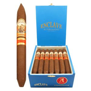 Gotham Cigars AJ Fernandez Enclave Habano Figurado
