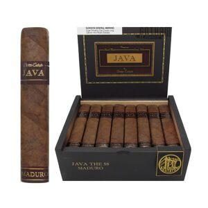 Gotham Cigars Java Maduro The 58