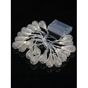 Newchic 20-LED Moroccan String Bulb Fairy Lights Xmas Wedding Decor Novelty Garlands