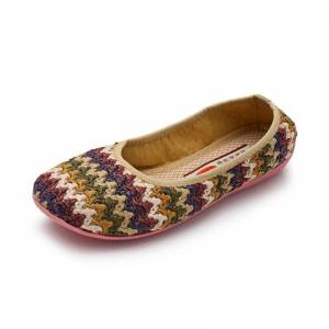 Newchic Women Old Beijing StyleBreathable Casual Flat