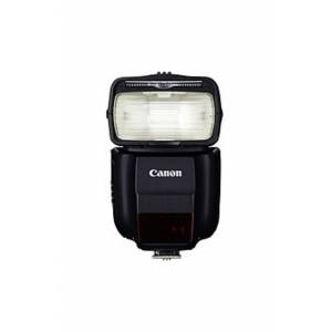 Canon Speedlite 0585C006 430EX III-RT Hot-Shoe Clip-On Camera Flash - 141.1 Feet at ISO 100 Guide Number - Black