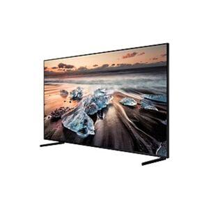 "Samsung Q900R QN98Q900RB 97.5"" Smart LED TV - 8K UHD - Black - Direct Full Array Backlight - Bixby Supported - 7680 x 4320 Resolution"