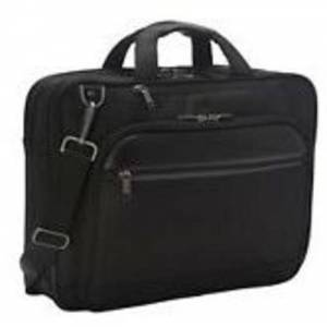 KENNETH COLE 539415OD Reaction Pro-Series Polyester Case for 15.6 inch Laptop - Black