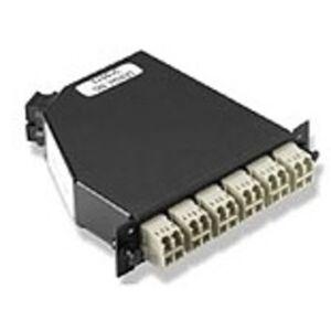 Commscope Cable CommScope 1918784-1 24-Fiber Cassette 12 Duplex Port MPO Trunk Cable