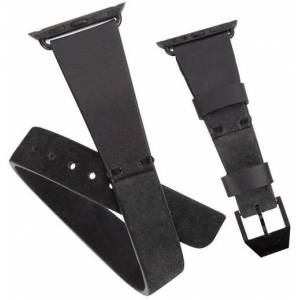 Case Mate Case-Mate CM034528 Double Wrap Band for Apple 1.5-Inch Watch - Black