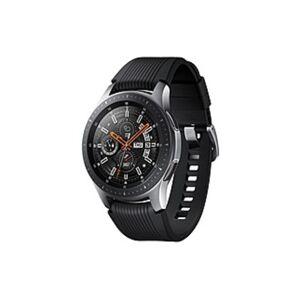 Samsung Galaxy Watch 46mm - Wrist - Accelerometer, Barometer, Altimeter, Gyro Sensor, Heart Rate Monitor, Ambient Light Sensor - Music Player - Heart