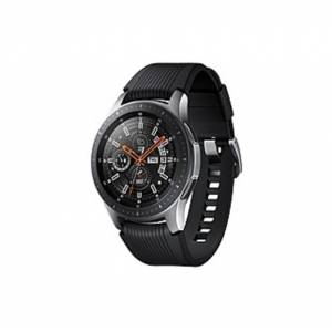 Samsung Galaxy Watch 46mm - Wrist - Accelerometer, Barometer, Altimeter, Gyro Sensor, Heart Rate Monitor, Ambient Light Sensor - Music Player - Heart