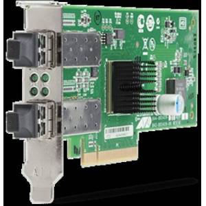 Allied Telesis AT-ANC10S/2-SP10SR-901 10 Gigabit Network Adapter - PCIe 2.0 x8 - 2 x SP10SR Combo
