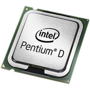 Intel Pentium E2140 HH80557PG0251M Dual-Core 1.6 GHz 1 MB Cache Processor