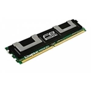 Kingston Technology KTD-WS667/16G 16 GB DDR2 SDRAM Memory Module for Dell PowerEdge 1900, 1950, 1955, M600 and Precision WorkStation T7400 - 667 MHz -
