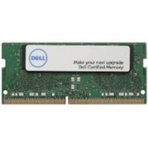 Dell SNPVMNDFC/8G 8 GB Memory Module - 1RX8 - DDR4 SODIMM - PC4-21300 - 2666 MHz - CL-19 - 1.2 V