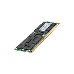 HPE 4GB (1x4GB) Single Rank x4 PC3-12800E (DDR3-1600) Unbuffered CAS-11 Memory Kit - For Server - 4 GB (1 x 4 GB) - DDR3-1600/PC3-12800 DDR3 SDRAM - C