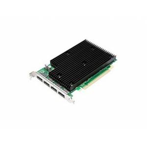 PNY VCQ450NVS-X16-PB Quadro NVS 450 Video Card - 512 MB - GDDR3 - PCI Express x16