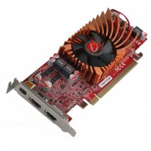 VisionTek 900574 AMD Radeon HD 7750 1 GB Video Card - PCI Express 3.0 x16 - 2 x HDMI, 1 x Mini DisplayPort