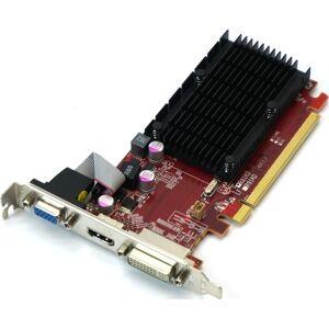 VisionTek 900356 Radeon HD 5450 Graphics Card - PCI Express 2.1 x16 - DVI-I/VGA, HDMI