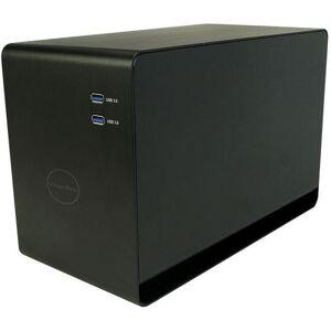 VisionTek 900998 Thunderbolt 3 eGFX External Graphics Accelerator - Black