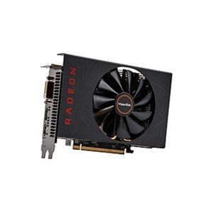 VisionTek Radeon RX 5500 XT Graphic Card - 4 GB GDDR6 - 1.61 GHz Core - 128 bit Bus Width - DisplayPort - HDMI - DVI
