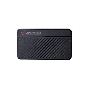 AVerMedia ive Gamer MINI (GC311) - Functions: Video Game Recording, Video Game Capturing - USB 2.0 - 1024 x 576 - MPEG-4, H.264 - USB - Mac, PC - Exte