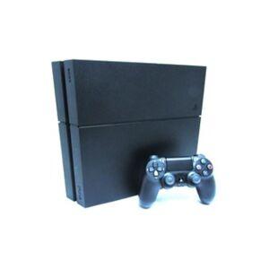 Sony CUH-1215A PlayStation 4 - 500 GB Hard Disk Drive - 8 GB GDDR5 RAM - Black