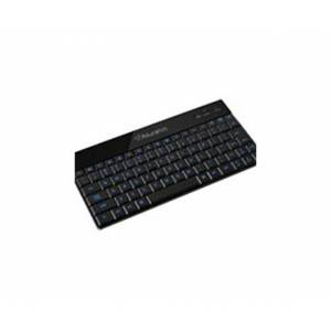 Aluratek Keyboard - Wireless Connectivity - Bluetooth